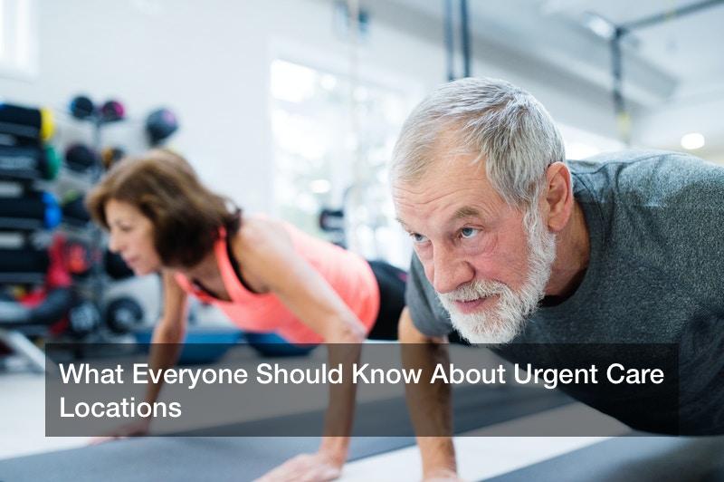 What Everyone Should Know About Urgent Care Locations